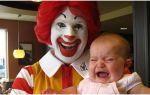 Откуда появляется боязнь клоунов и как от нее избавиться
