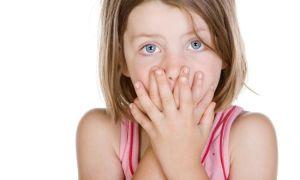 Симптомы и лечение логоневроза у детей