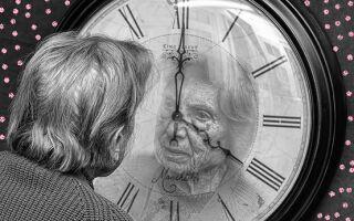 Страх старости (геронтофобия): причины,что делать и как преодолеть
