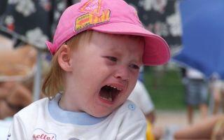 Проявление и лечение разных форм психозов у детей