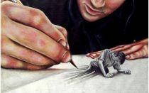 Шизофреники и их рисунки