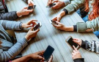 Как избавиться от зависимости к телефону (номофобия)
