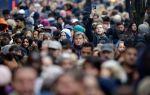 Причины боязни большого скопления людей (толпы) и ее лечение