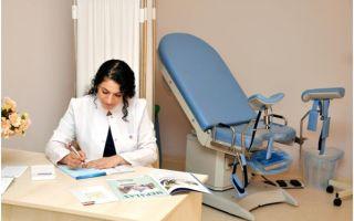 Причины, симптомы и преодоление боязни гинеколога