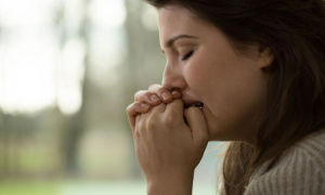 Как определить и вылечить тревожный невроз