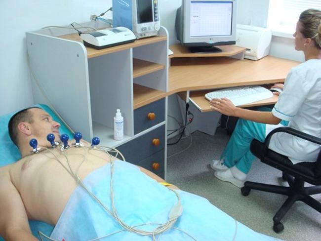 диагностика кардионевроза