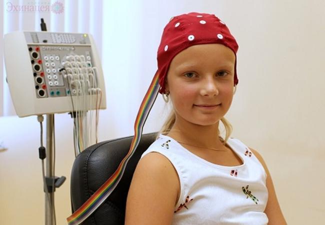 диагностика неврозоподобного синдрома у ребенка
