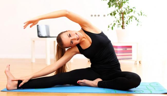 йога при межреберном неврозе