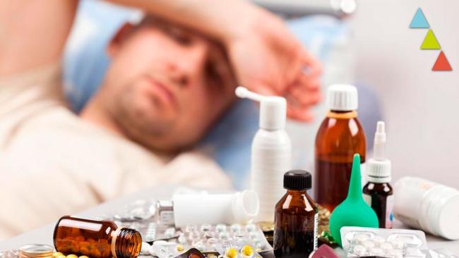 лечение ипохондрического синдрома