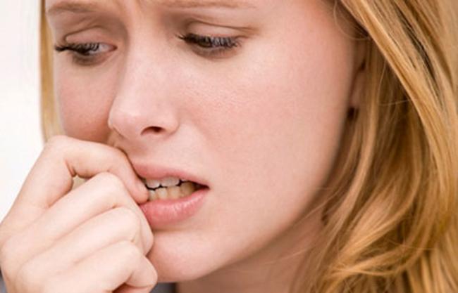 неврастения у женщин