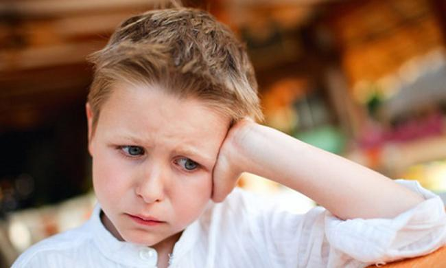 неврозоподобный синдром у детей