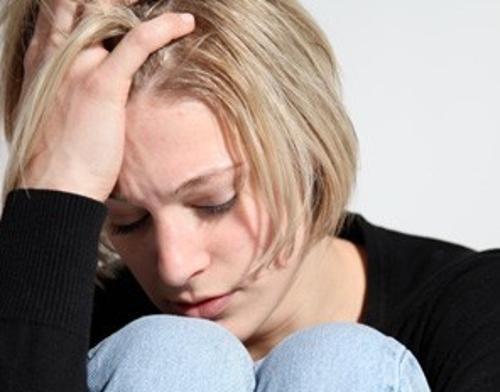 неврозоподобный синдром у женщины