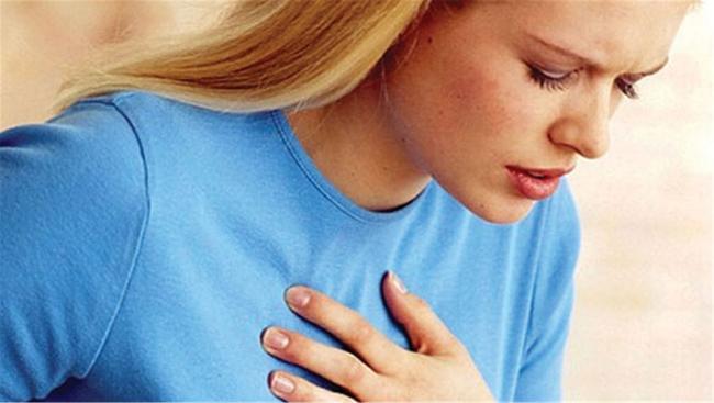 симптомы дыхательного невроза
