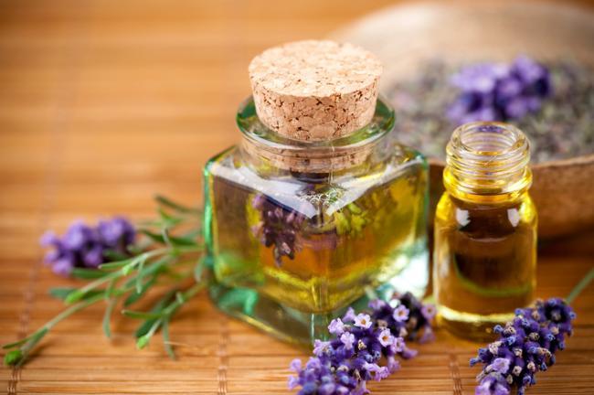 лечение невроза ароматерапией