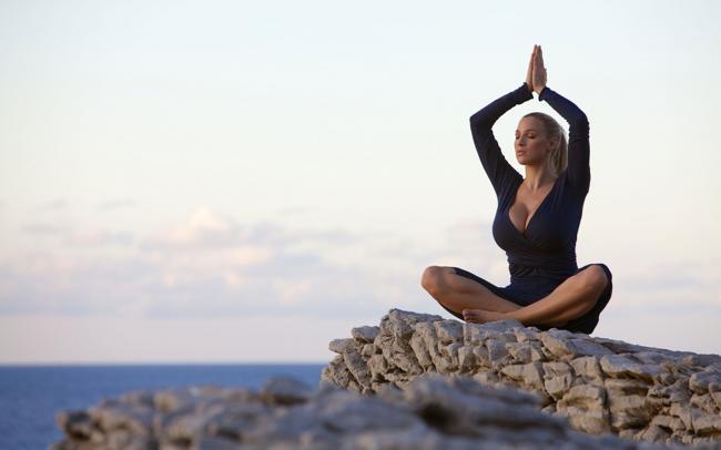 лечение невроза медитацией