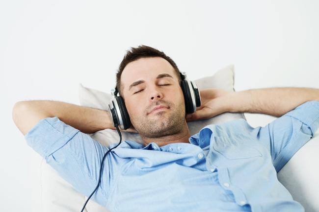 лечение невроза музыкой