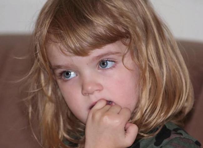 невроз навязчивых состояний у ребенка