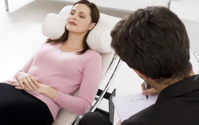 психотерапия при булимическом неврозе