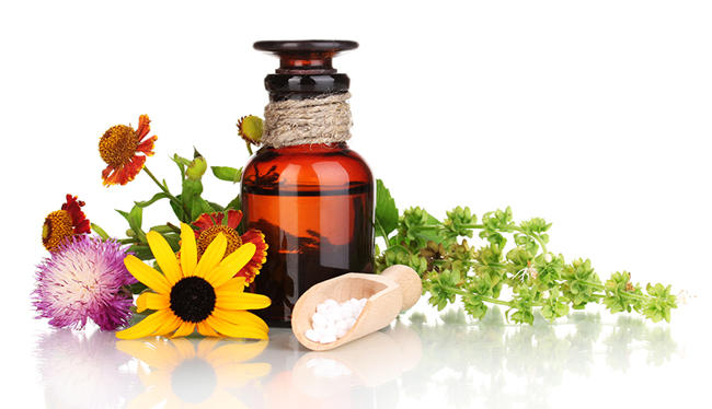 растительные средства при неврозе