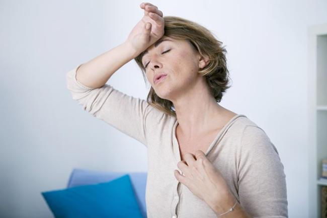 симптомы климактерического невроза