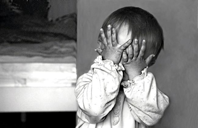 невроз навязчивых состояний у детей