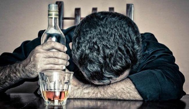 алкоголизм и лечение дома