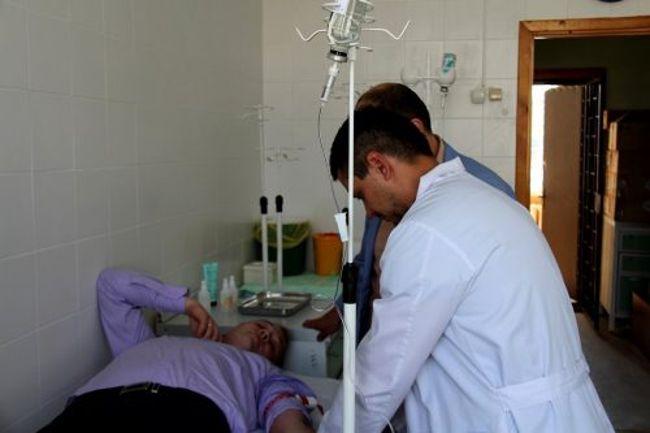 лечение алкопсихоза