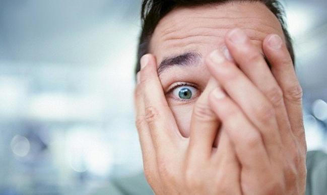 почему боятся идти к врачу при неврозе