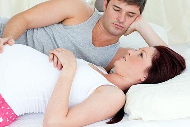 советы родственникам беременных женщин