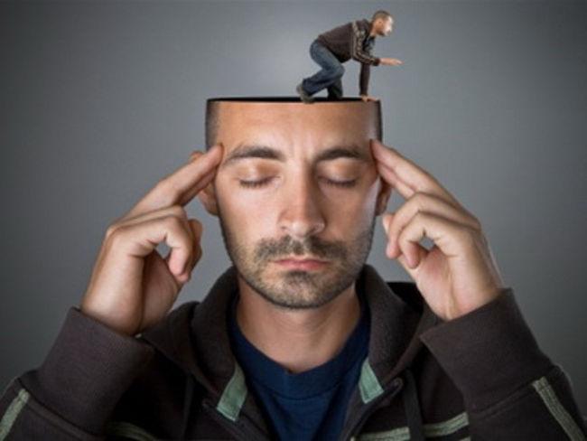 вегетативные нарушения при аффективном психозе
