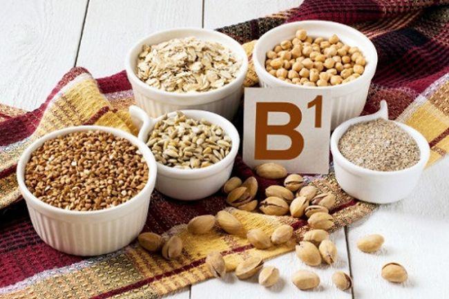 корсаковскйи психоз и витамин B