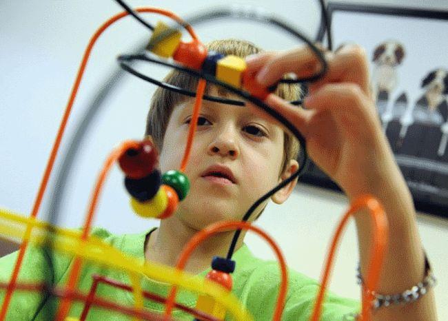 лечение шизофрении у детей арт-терапией