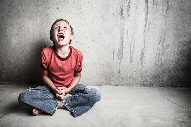 острый психоз у ребенка