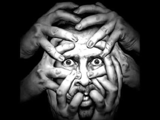 причины шизофренического психоза