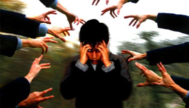 прогрессивная форма вялотекущей шизофрении