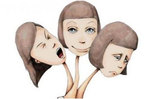 картинка три головы