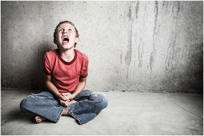 детский психоз