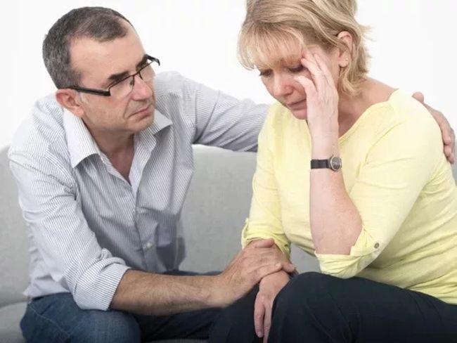 Как жить с сыном больным шизофренией