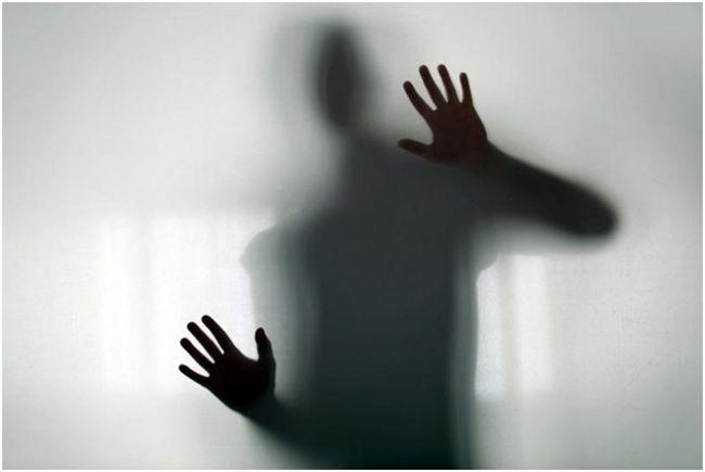 страхи человека