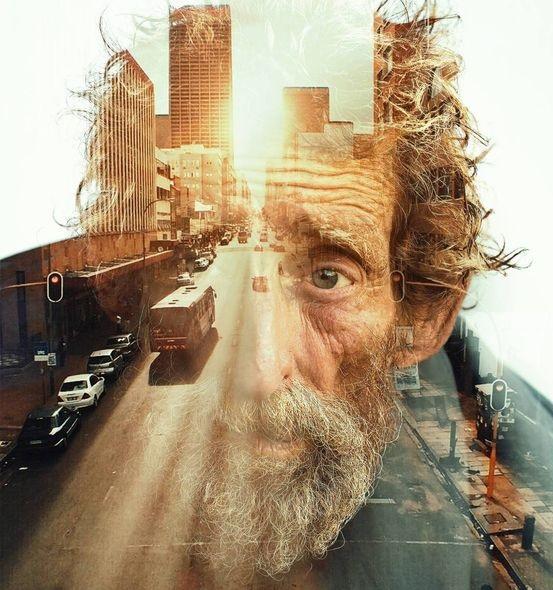 Страх одинокой старости