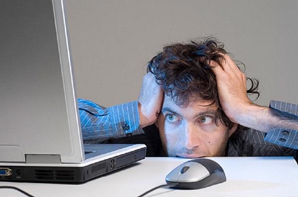 интернет зависимость как психическое расстройство